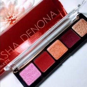 "❤️Natasha Denona ""Cranberry"" Eyeshadow Palette❤️"